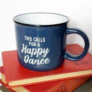Happy Dance Camper Mug